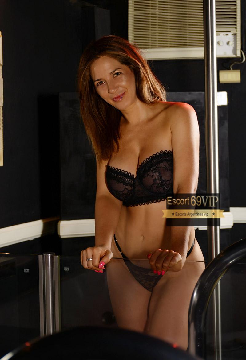model argentine